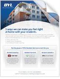 BYL Resident Services