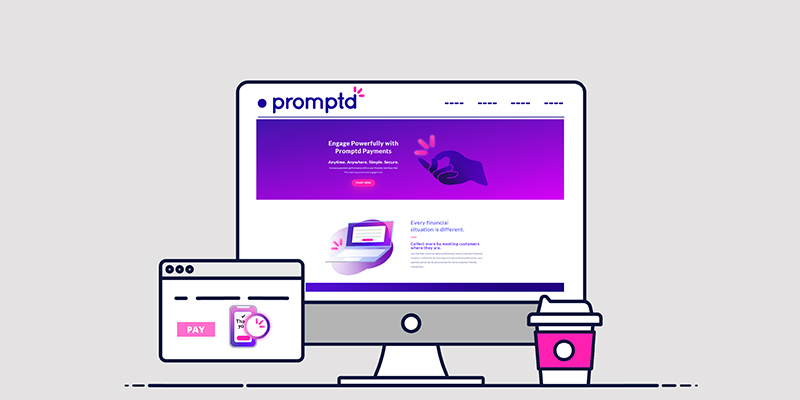 Announcing the new Promptd Payment Portal